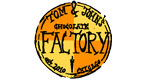 Tom & John's Chocolate Factory
