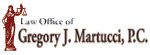 Law Office of Gregory J. Martucci, P.C.