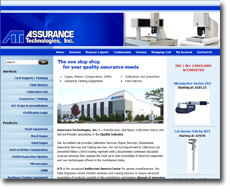 Assurance Technology, Inc.